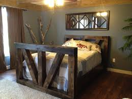 Cheap Nice Bed Frames by 25 Best Cool Bed Frames Ideas On Pinterest Pallet Bed Frames