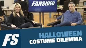 cincinnati bengals halloween costume the best nfl halloween costumes pictures pick apart tony romo