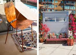 Airbnb Morocco by Tiny Moroccan Themed Airbnb Home Pops Up In The Heart Of Downtown