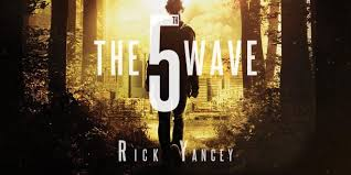 14 similar books like the 5th wave books like