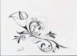 best 25 calla lily tattoos ideas on pinterest lily tattoo