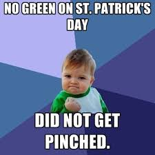 St Pattys Day Meme - latest happy st patricks day 2018 memes funny irish memes 2018