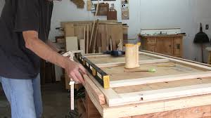 drop down table woodworking for mere mortals