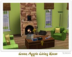 living room appealing green and brown living room does green and