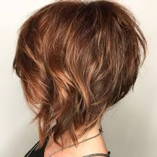 short stacked haircuts for fine hair that show front and back 100 mind blowing short hairstyles for fine hair bobs hair cuts
