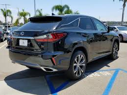 lexus body repair san diego pre owned 2017 lexus rx rx 350 fwd suv in san diego 41281