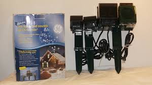 ge pro line deluxe the lights sounds of christmas musical light
