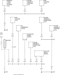chrysler pt cruiser wiring diagram for charging system questions