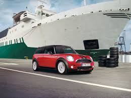 Mini Cooper Info 3dtuning Of Mini Cooper John Works Wagon 2011 3dtuning Com