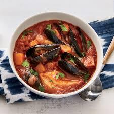 mussel stew recipe myrecipes