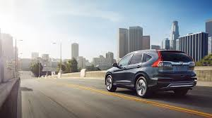honda crv fuel mileage what are the differences between the honda cr v and hr v