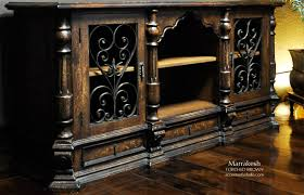 old world dining room tables old world dining room furniture buffet marrakech