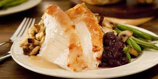 smart thanksgiving food choices business insider
