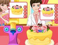 Wedding Cake Games Wedding Cake Factory Cooking Games