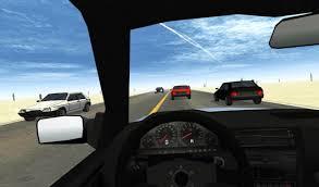 traffic racer apk desert traffic racer android apps on play