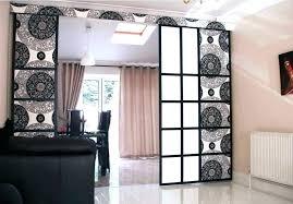 Fabric Room Divider Diy Room Divider Curtain Divider Screen Diy Room Divider Curtain