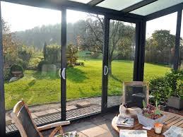 vetrata veranda verande tecnica serramenti