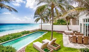 beach house villa luxury retreats