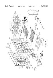Merco Savory Conveyor Toaster Patent Us5473975 Conveyor Toaster Oven Google Patents