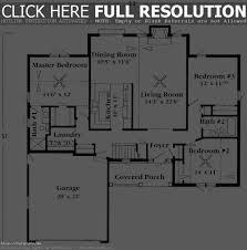 Open Floor House Plans 1900 Sq Ft Open Floor House Plans Luxihome