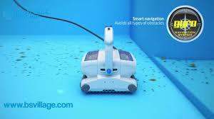 Robot Piscine Dolphin Supreme M4 by Robot Per Piscina Hurricane H Duo Astralpool Youtube