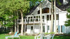 blue water house michigan