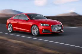 audi rs5 2018 preview u2013 totally car news