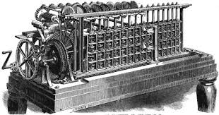history of computers and computing babbage next differential