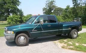 1997 dodge ram 3500 diesel for sale buy used 1997 dodge ram 3500 cummins turbo diesel dually ext cab