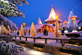 santa claus house north pole ak let u0027s travel the world 10 of the most beautiful christmas