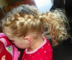 Hairstyles For Toddlers Girls by Pretty Easter Hairstyles For Girls Mile High Mamas