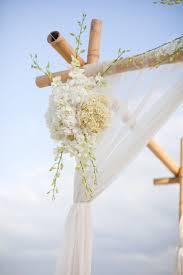 Wedding Arches Beach 145 Best Brand New Wedding Ceremony Set Ups Images On Pinterest