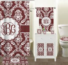 Bloody Shower Curtain And Bath Mat Maroon Shower Curtain Set Walmart Shower Curtain Cheap Cloth