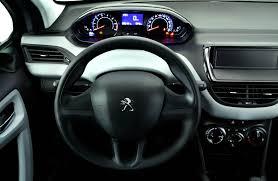 Peugeot 208 Interior Id 24807 U2013 Buzzerg