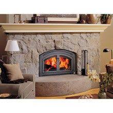 Fireplace Inserts Seattle by Napoleon High Country Wood Burning Fireplace Insert For The Home