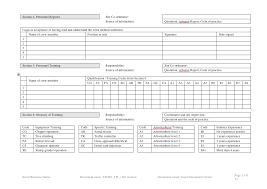 electrical risk assessment template risk assessment 1 risk