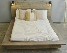 Diy Platform Bed Enjoy Your Sanctuary Bedrooms Platform Beds And House