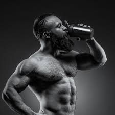 can beard vitamins and supplements help to grow a thick full beard