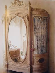 gorgeous french armoire shabby chic pinterest french armoire