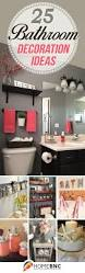Bathroom Ideas Decorating Cheap Best 25 Small Bathrooms Decor Ideas On Pinterest Small Bathroom