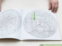how to color in a coloring book artprise ru the art of living