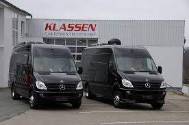 vip cars klassen armoured bulletproof vip mercedes benz sprinter v