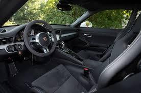 porsche 911 inside 2014 porsche 911 reviews and rating motor trend