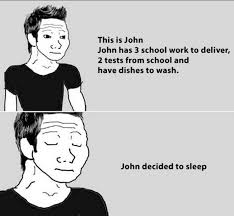 John Meme - be like john meme by hamedzaghi5 memedroid