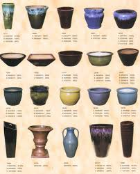 glazed ceramic pots glazed ceramic garden pot jpg