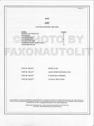 2000 jeep grand cherokee repair shop manual original