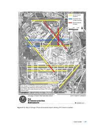 Ohare Airport Map 9 Case Studies Nextgen For Airports Volume 2 Engaging Airport