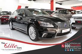 dubai dubizzle lexus gs lexus ls600hl 2012 the elite cars for brand new and pre owned