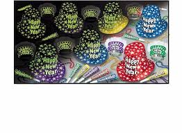 New Years Eve Decorations Bulk by Glow In The Dark New Year U0027s Eve Party Supplies