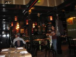 The Breslin Bar And Dining Room Nyc Family Friendly Restaurants
